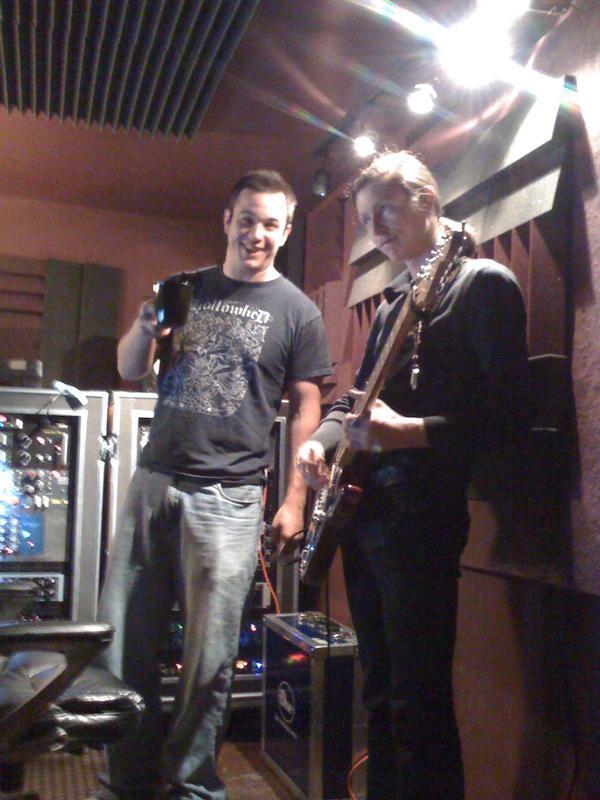 Jewell and Drew @ Apollo