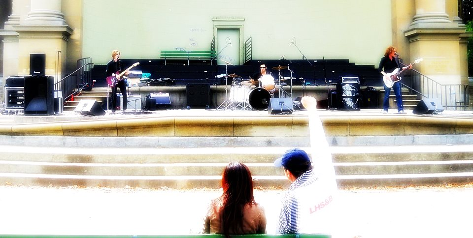 RLM Golden Gate Park 10.08.11